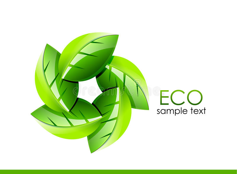 Download Green concept stock vector. Image of conservation, decoration - 25209486