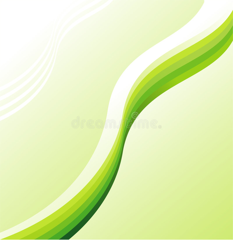Green Concept Background stock images