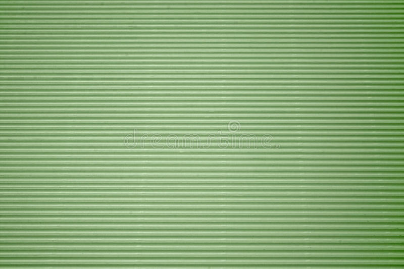 Download Green corrugated cardboard stock image. Image of paperboard - 16088687