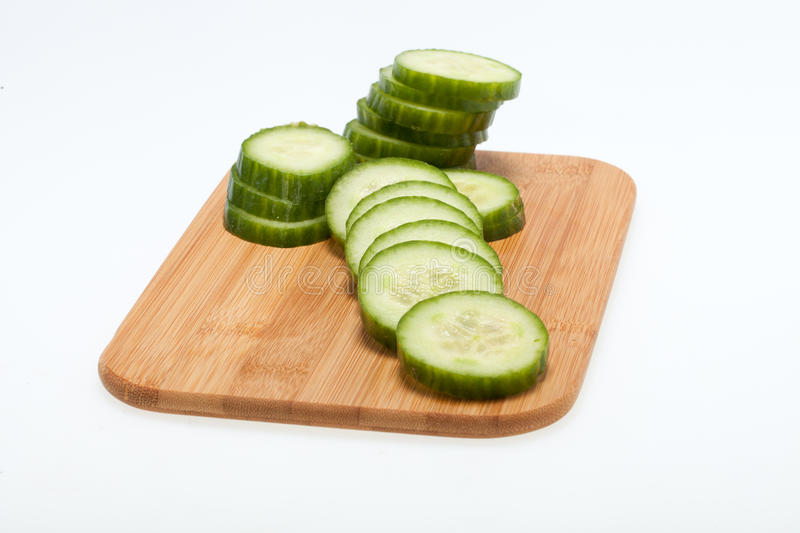Download The green cucumber stock image. Image of background, ingredient - 30373565