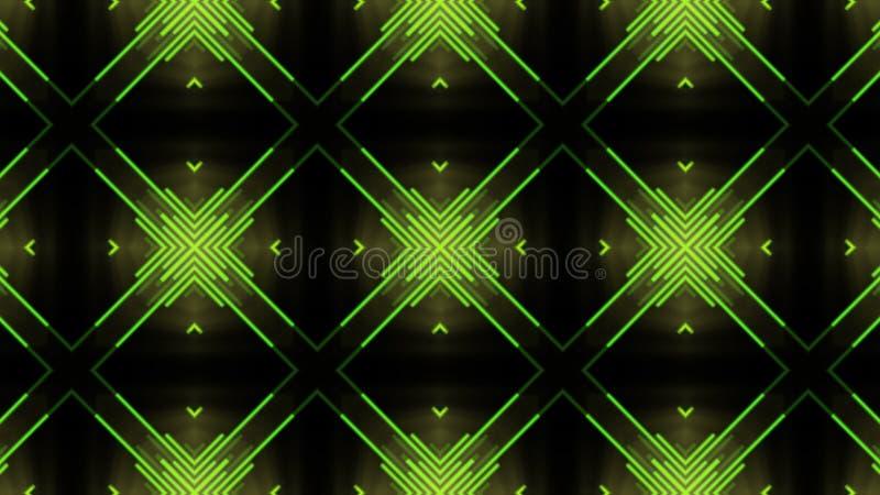 Download Green Disco Dance Background 02 Stock Illustration - Illustration: 21606083