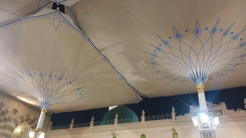 Green Dome imagens de stock
