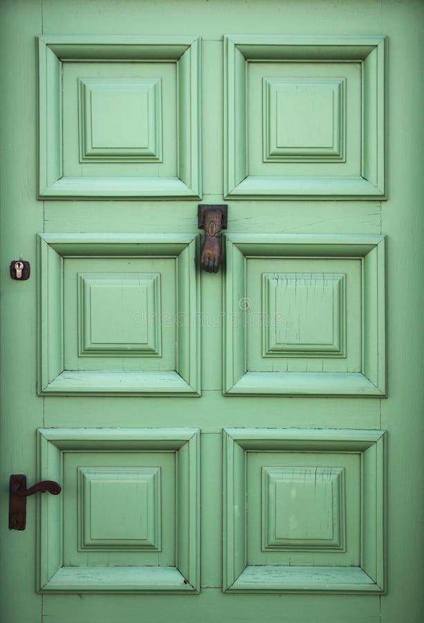 Green Door Free Public Domain Cc0 Image