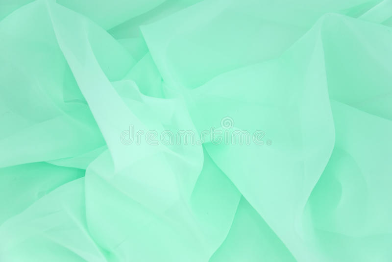 Download Green drapery stock photo. Image of silky, texture, material - 16963714