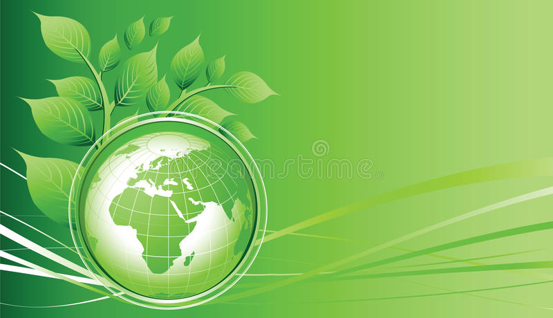 Download Green Earth Stock Photo - Image: 11297410