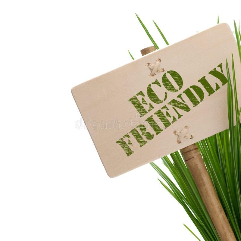Free Green Eco Friendly Royalty Free Stock Photos - 18605598