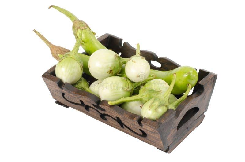 Green Eggpalnt royalty free stock image