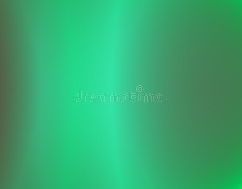 Green electric background stock images