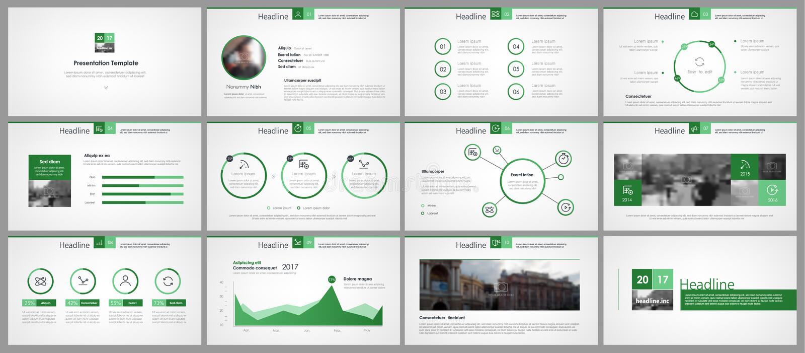 presentation template, powerpoint template backgrounds stock, Modern powerpoint