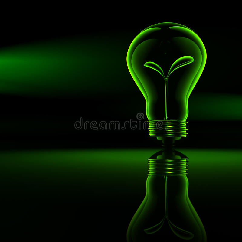 Free Green Energy Stock Images - 18425194