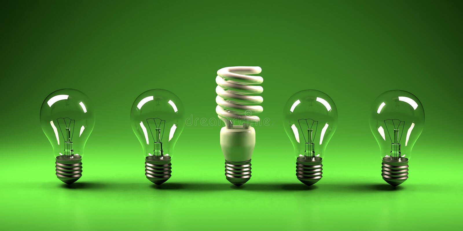 Download Green energy stock photo. Image of single, concept, efficiency - 22159368
