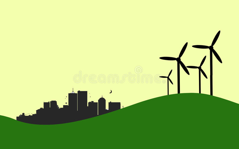 Download Green Energy Royalty Free Stock Images - Image: 25332699