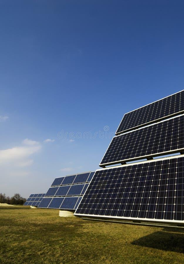 Green-energy stock photo