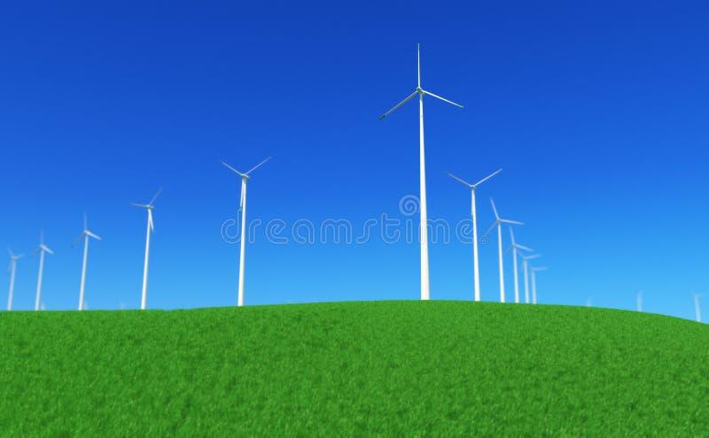 Green Energy #5 Stock Photo