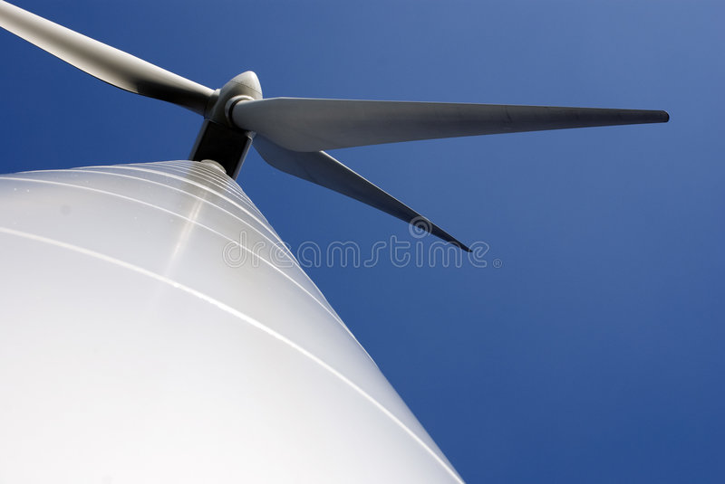 Download Green energy stock photo. Image of nature, metal, alternative - 5249204