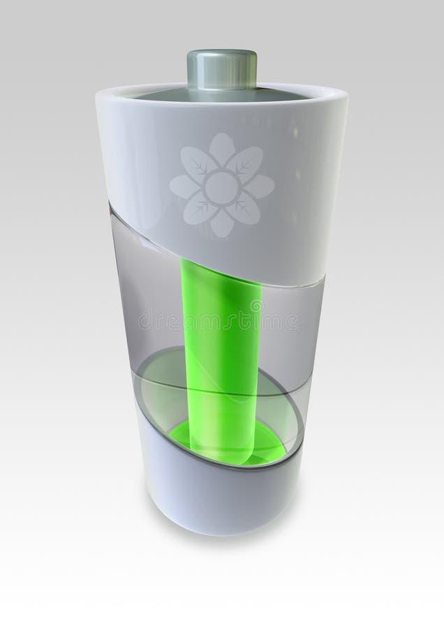 Green Energy Battery Cells