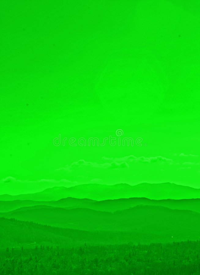 Free Green Enviroment Stock Photography - 4880662