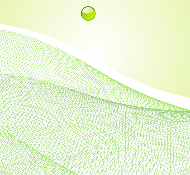 Green Environment background royalty free stock image