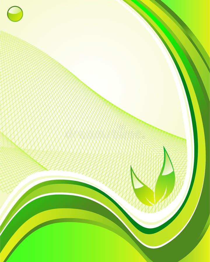 Green Environment background stock photos