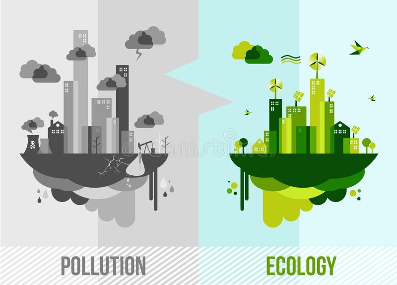 going green a negative effect Future that their collective negative effects could become catastrophic for the  environment in the united states non-residential green.