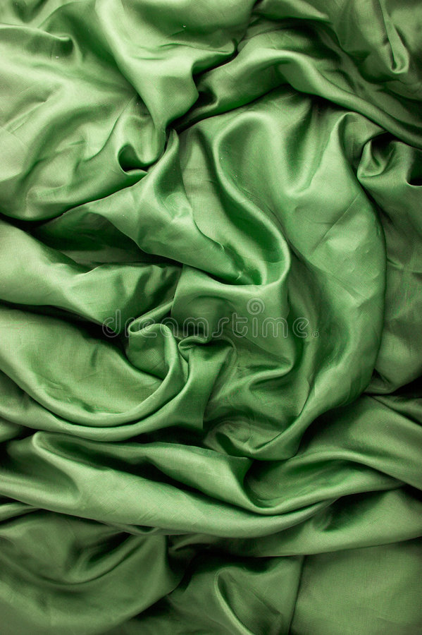 Download Green fabric background stock photo. Image of green, black - 7438424