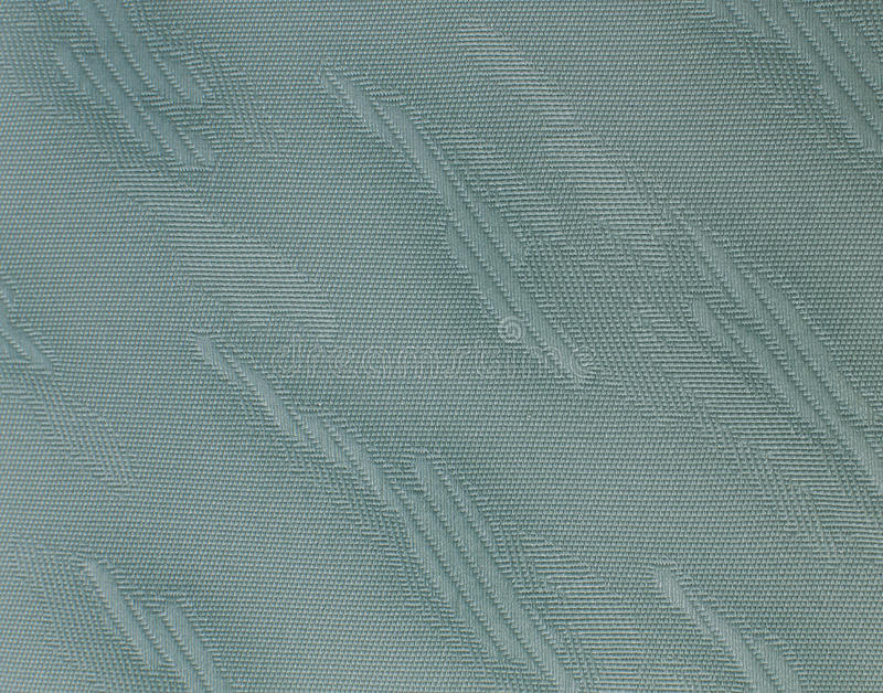Green Fabric with Patches. Fabric Burlap Cotton Linen Material Canvas Textile stock photography