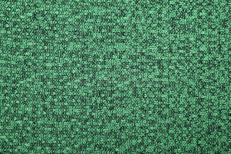 Green fabric texture. For background stock photos
