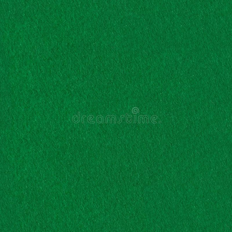 Green felt fabric for background. Seamless square texture, tile ready. High resolution photo stock photos