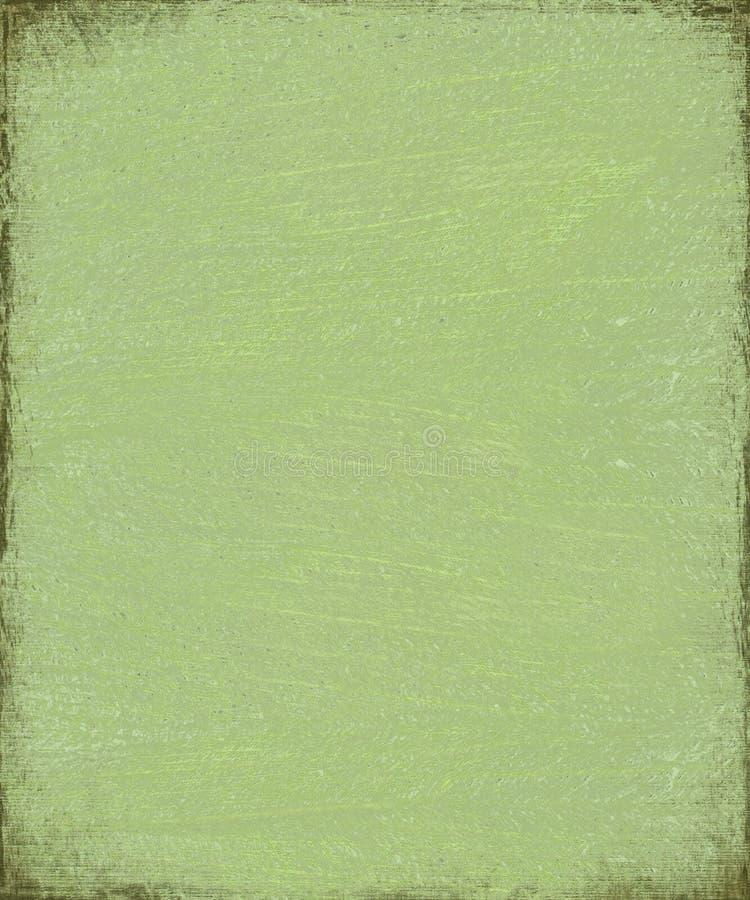 Green fiber grunge background frame. Green fiber grunge background with frame stock images