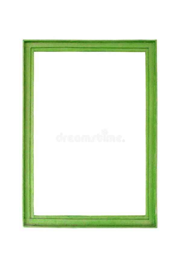 Free Green Frame. Stock Photo - 16197170