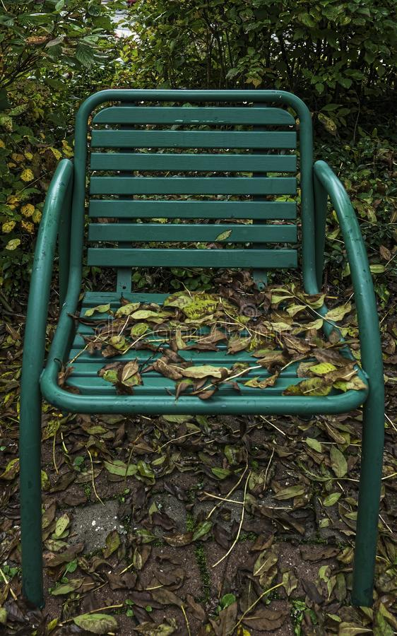Green, Furniture, Chair, Grass stock photo