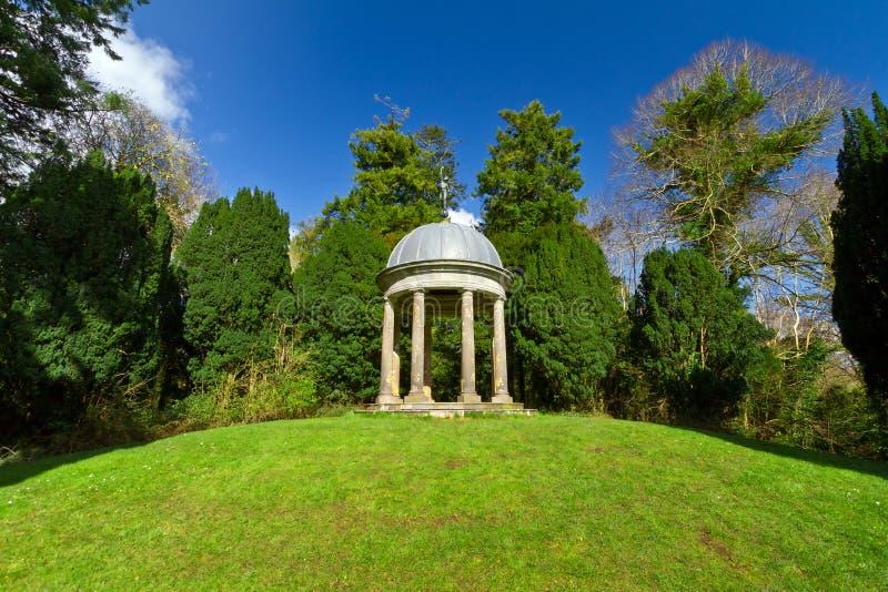 Download Green garden stock photo. Image of pavillion, clare, garden - 24162510