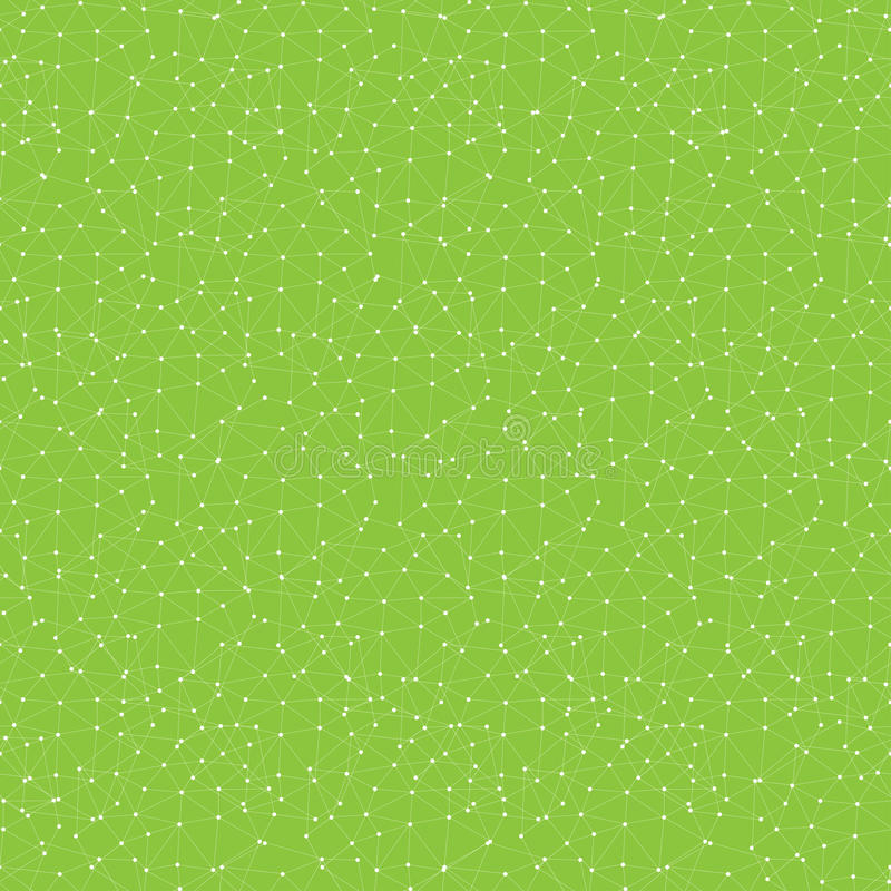 Download Green Geometric Abstraction Stock Image - Image: 33504601