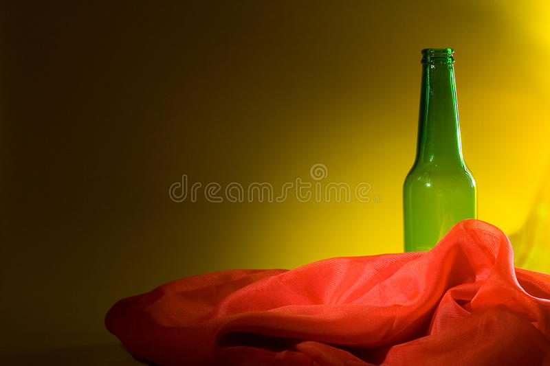 Download Green Glass stock image. Image of shape, color, closeup - 11197073