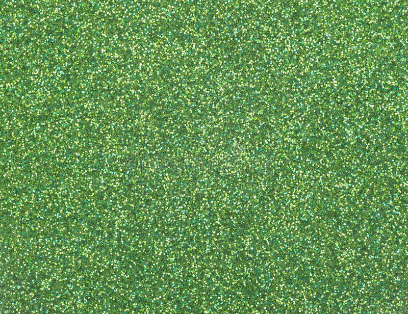 Download Green Glitter Background Stock Image - Image: 24683781