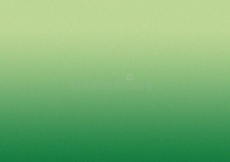 Green gradient background wallpaper design. For text or image use royalty free illustration