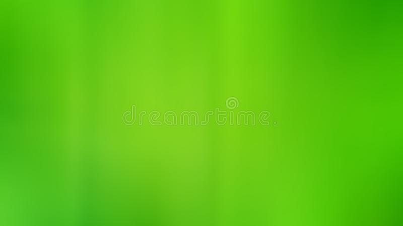 Green gradient background wallpaper. Fresh nature theme stock image