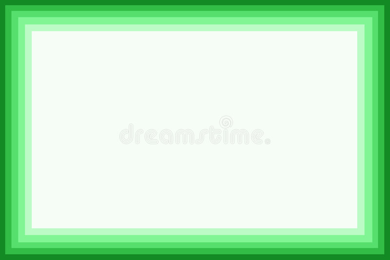 green granic royalty ilustracja