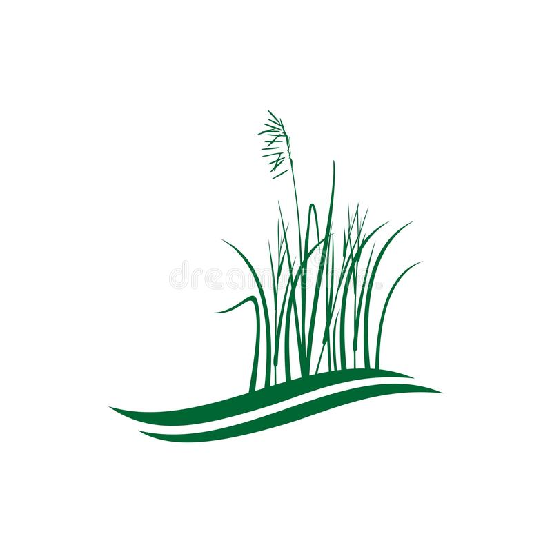 green grass border clipart stock illustration illustration of rh dreamstime com