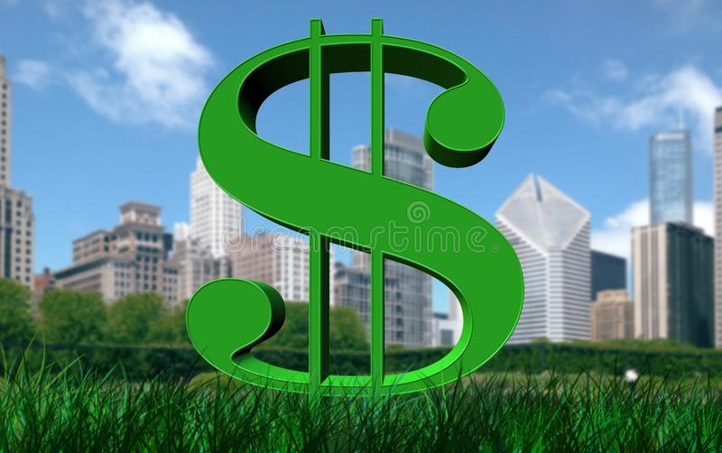 Green, Grass, Daytime, Energy royalty free stock image