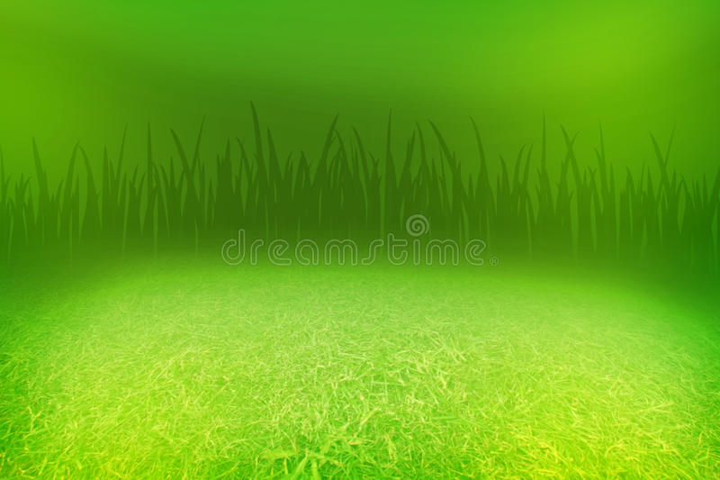Download Green Grass Field stock image. Image of nice, abstract - 21739427