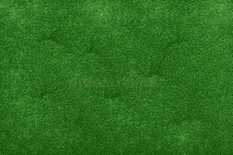 Green grass and lawn on a sports field background royalty free illustration