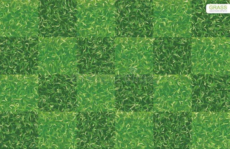 Vector Grass Textured American Football Field. Clip Art | k42060387 |  Fotosearch