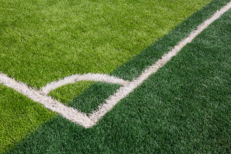 Download Green Grass Texture In Soccer Field Stock Photo - Image: 83700508