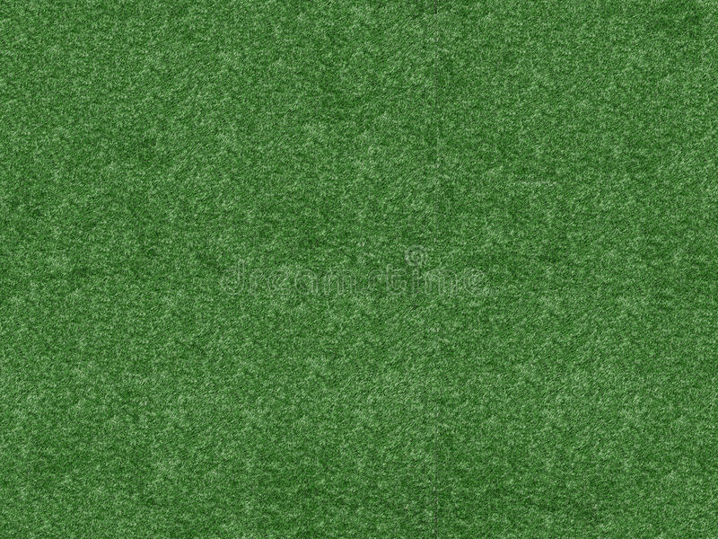 Green grass top view royalty free illustration