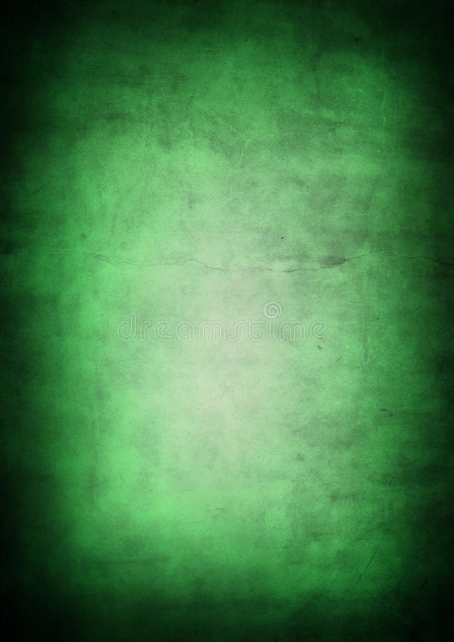 Green grunge texture royalty free illustration