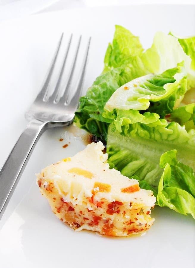 green healthy salad στοκ εικόνες