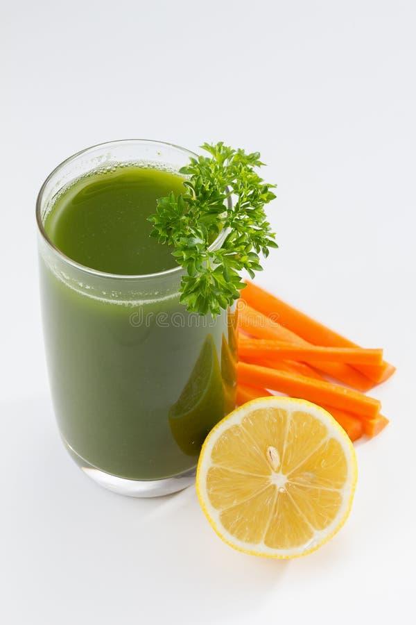 Free Green Juice Royalty Free Stock Photo - 31611045
