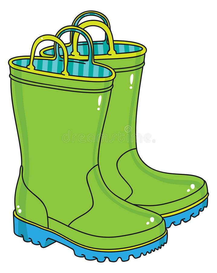 Green Wellies Stock Illustrations – 88 Green Wellies Stock Illustrations, Vectors & Clipart - Dreamstime