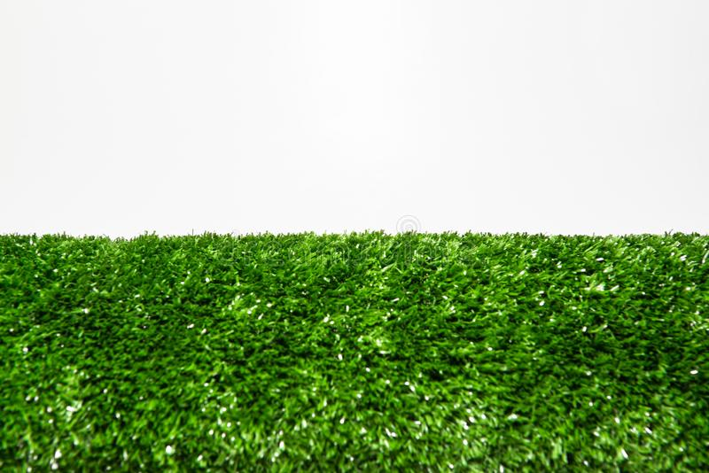 Green lawn for living. Lawn greensward grass sward turf Living garden outdoor park forest meadow blade grass frame art cut green decorate bedeck material object royalty free stock image